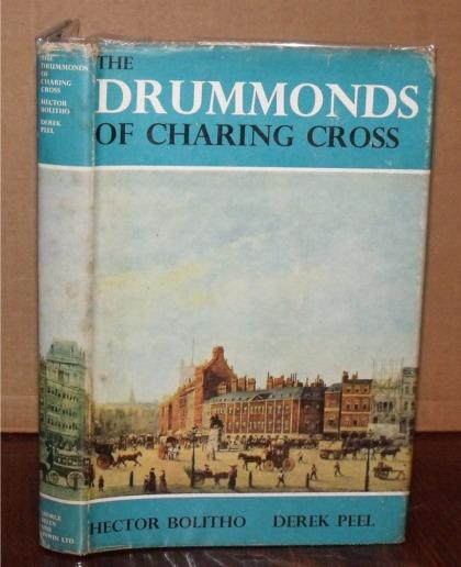 Image for The Drummonds of Charing Cross. (Bankers).