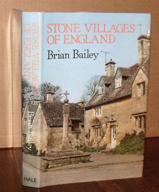 Image for Stone Villages of England.
