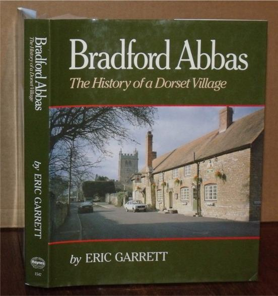 Image for Bradford Abbas. The History of a Dorset Village.