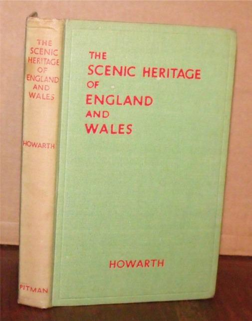 Image for The Scenic Heritage of England and Wales .