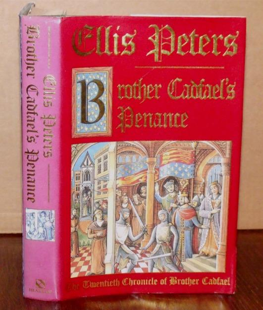 Brother Cadfael's Penance. The 20th. Chronicle of Brother Cadfael.