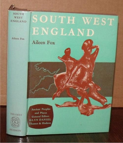Image for South West England. Ancient Peoples and Places.