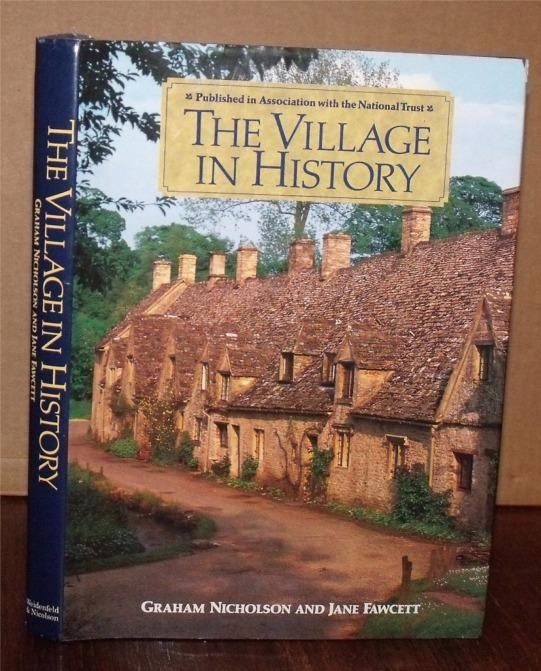 Image for The Village in History.