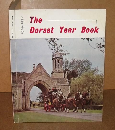 Image for The Dorset Year Book for 1969 - 1970.