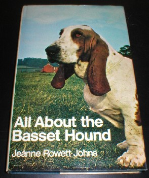 Image for All About the Basset Hound.