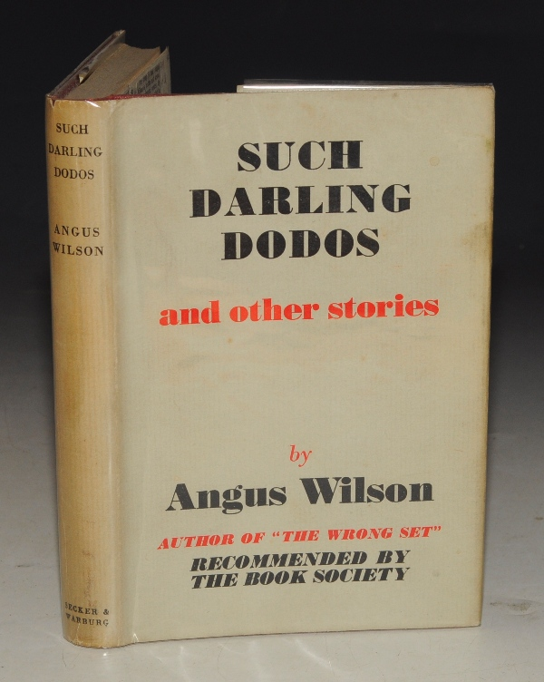 Image for Such darling dodos, and other stories.