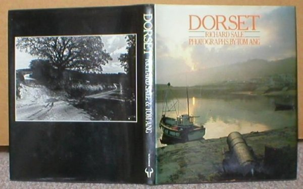 Image for Dorset Photographs by Tom Ang
