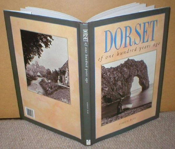 Image for Dorset of one hundred years ago.