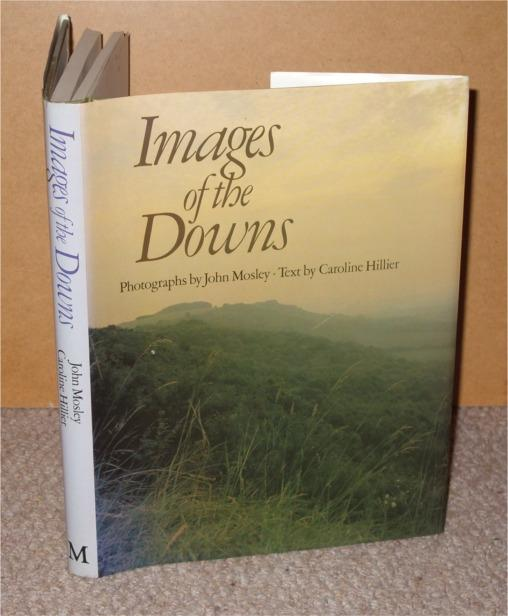 Image for Images of the Downs. Text by C.Hillier.