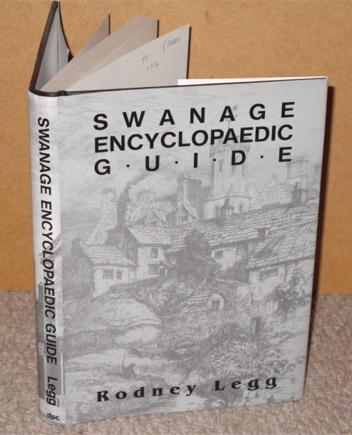 Image for Swanage Encyclopaedic Guide.