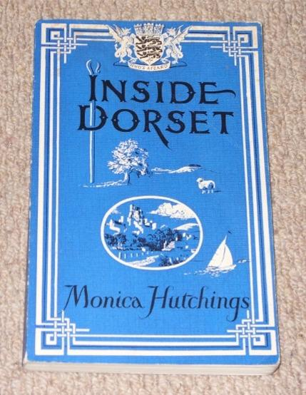 Image for Inside Dorset.