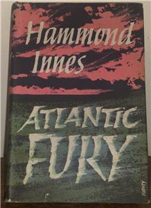 Image for Atlantic Fury.