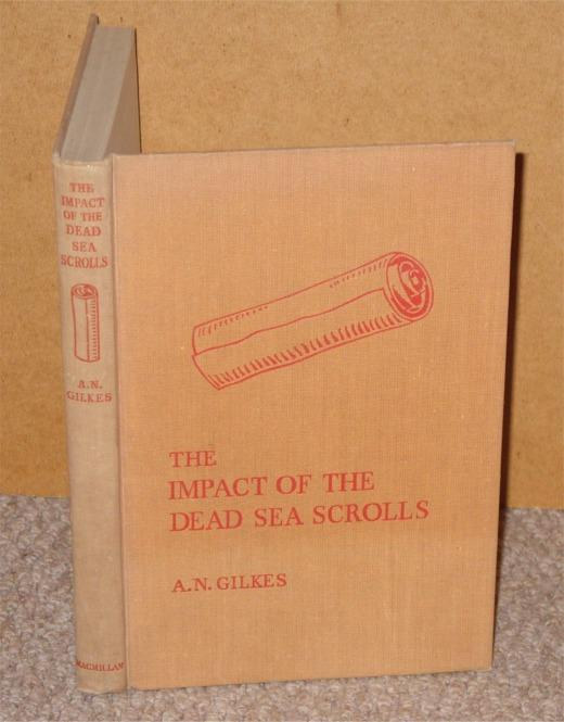 Image for The Impact of the Dead Sea Scrolls.