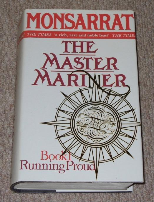 Image for Master Mariner - Book 1 - Running Proud.