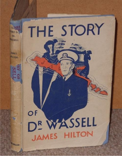 Image for The Story of Dr Wassell.
