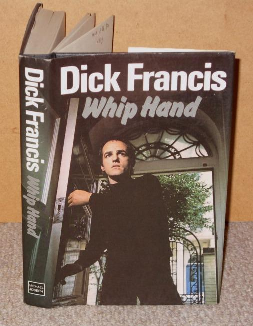 Image for Whip Hand.