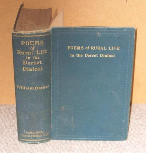 Image for Poems of Rural Life in The Dorset Dialect. (Comprises all 3 collections).