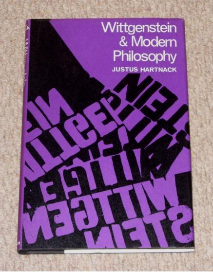 Image for Wittgenstein & Modern Philosophy. Translated by Maurice Cranston.