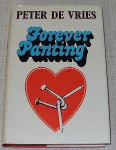 Image for Forever Panting.