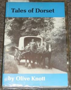 Image for Tales of Dorset. Signed copy.