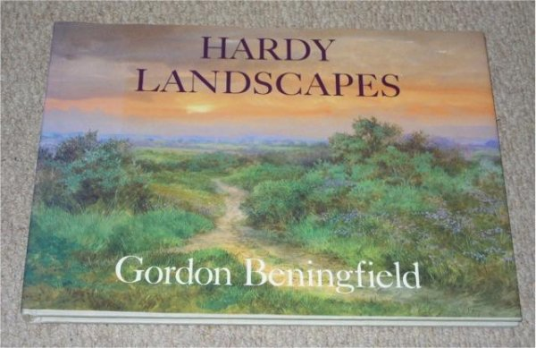 Image for Hardy Landscapes.