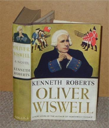 Image for Oliver Wiswell.
