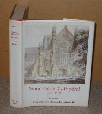 Image for Winchester Cathedral 1079-1979.