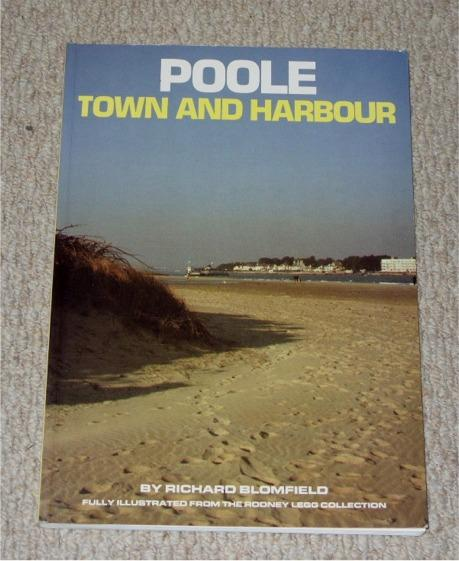 Image for Poole. Town and Harbour.