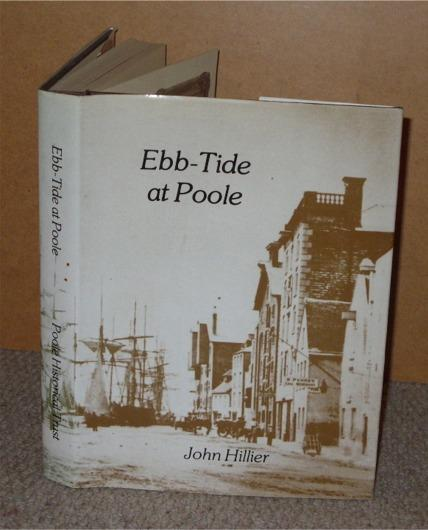 Image for Ebb-Tide at Poole.