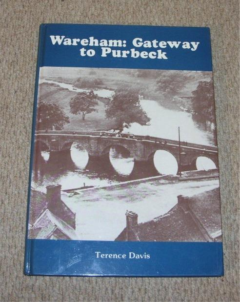 Image for Wareham: Gateway to Purbeck.