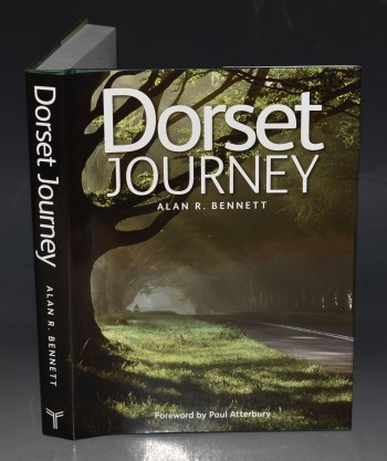 Image for Dorset Journey. Signed by Author Foreword by Paul Atterbury