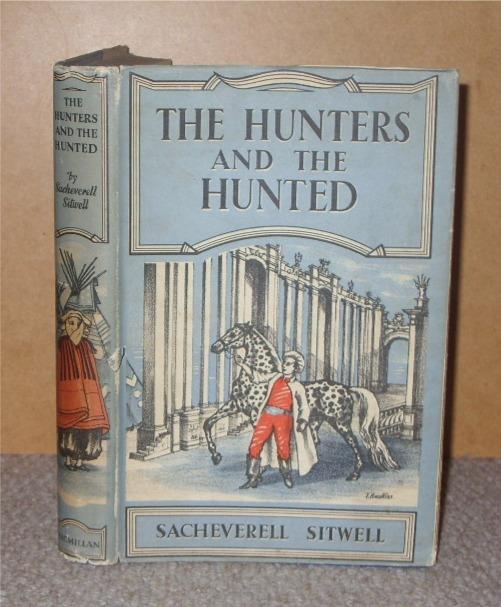 Image for The Hunters and the Hunted.