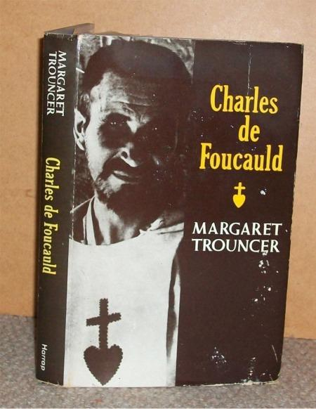 Image for Charles de Foucauld. Signed copy.