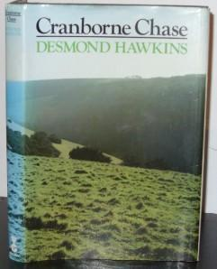 Image for Cranborne Chase.
