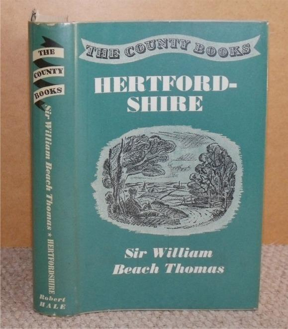 Image for The County Books. Hertfordshire.