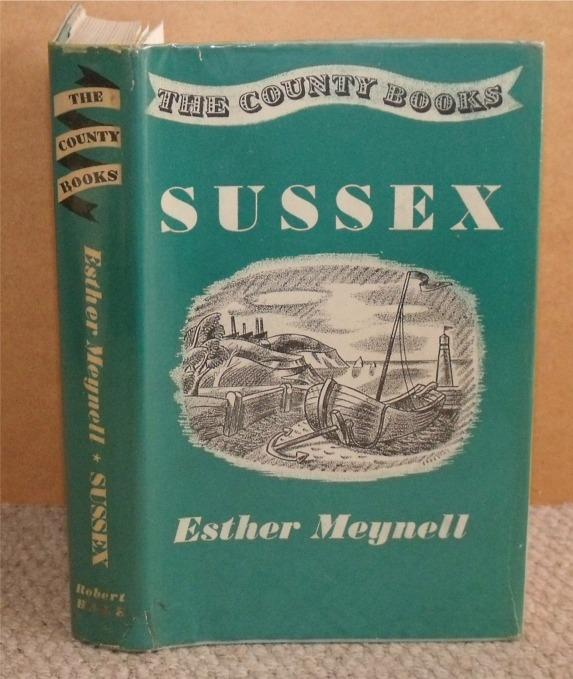 Image for The County Books. Sussex.
