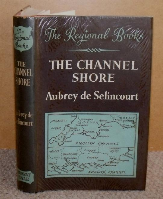 Image for The Regional Books. The Channel Shore.