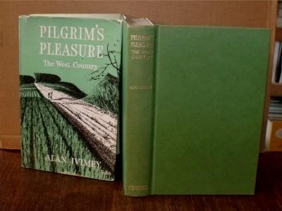 Image for Pilgrim's Pleasure. The West Country. Illustrated by Felix Kelly.