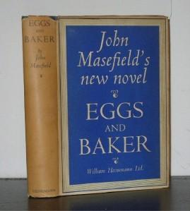Image for Eggs and Baker. or The Days of Trial.