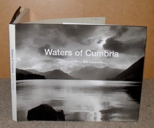 Image for Waters of Cumbria. Foreword by Colin Welland.