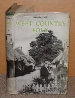 Image for Stories of West Country Folk.