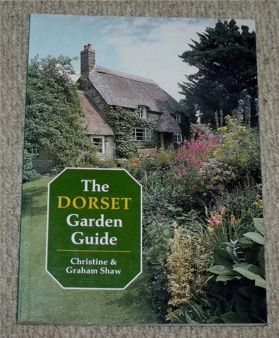 Image for The Dorset Garden Guide.