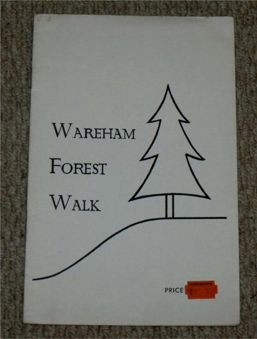 Image for Wareham Forest Walk.