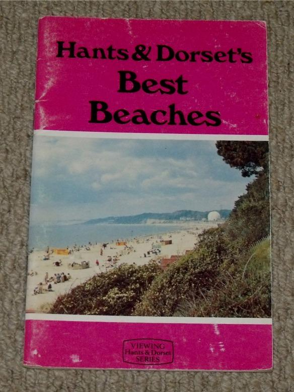 Image for Best Beaches. Hants and Dorset.