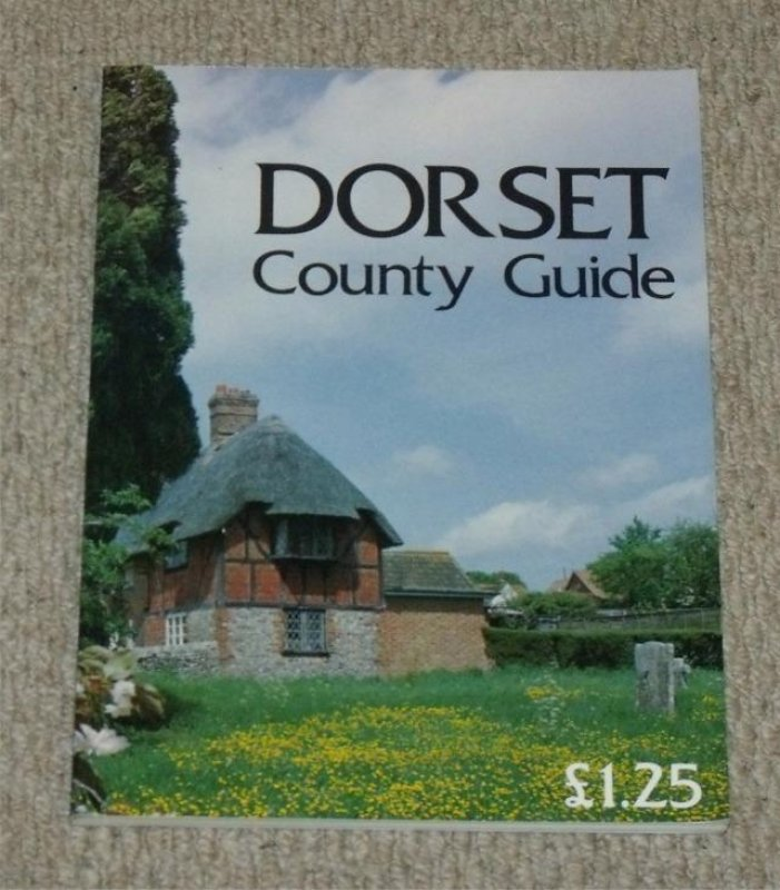 Image for Dorset County Guide.