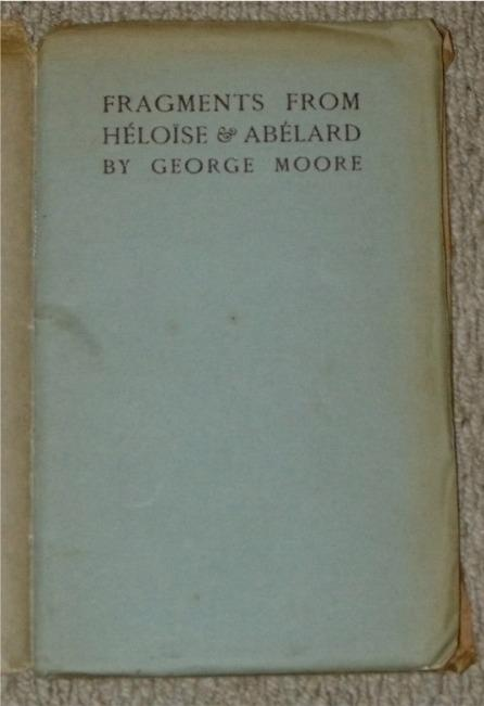 Image for Fragments From Heloise & Abelard.