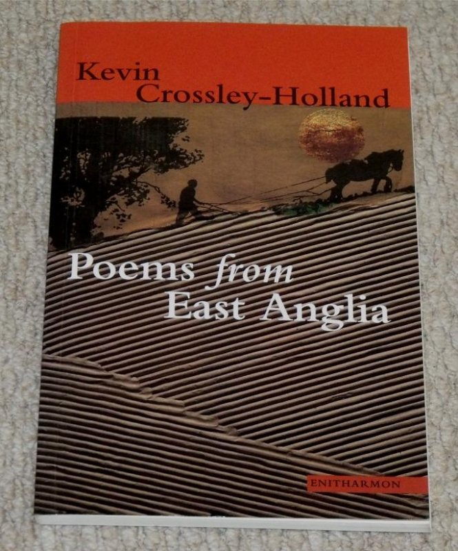 Image for Poems from East Anglia.