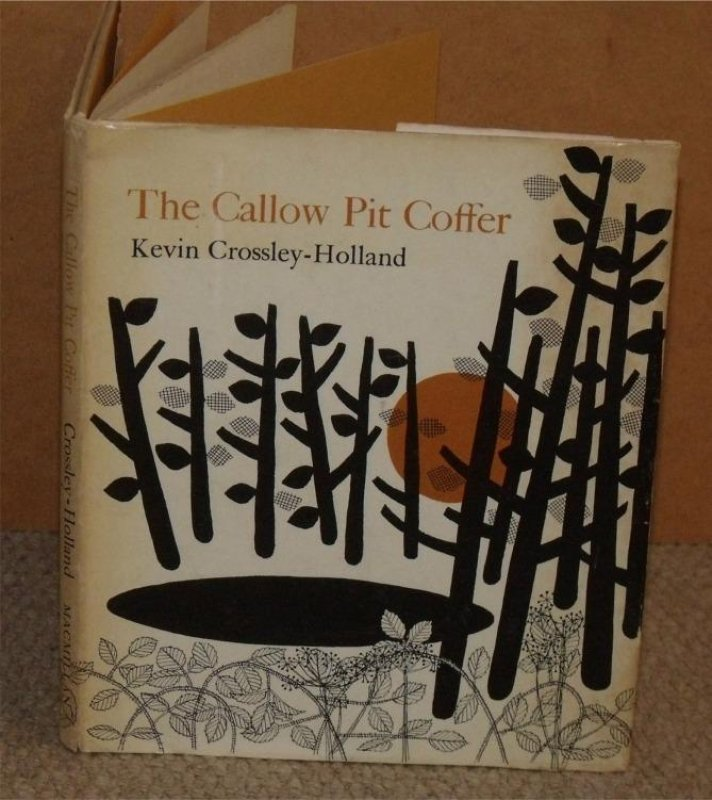 Image for The Callow Pit Coffer. Drawings by Margaret Gordon. Signed copy.