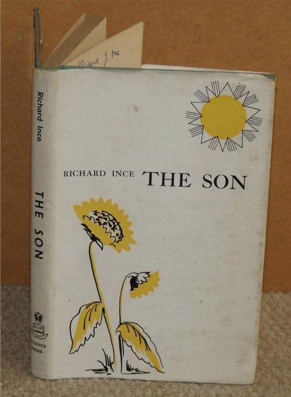 Image for The Son.