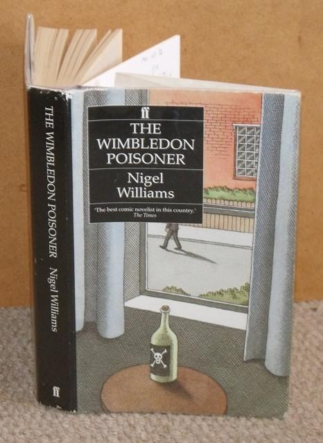 Image for The Wimbledon Poisoner.